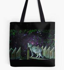 Twilight Cat~ Tote Bag