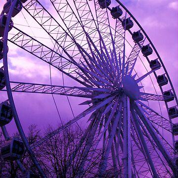 Wheel by Joanna16