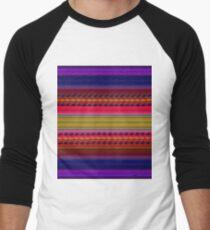 Traditional Men's Baseball ¾ T-Shirt