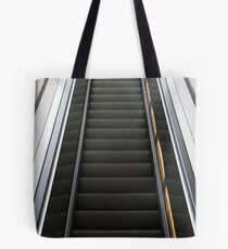 Escalator Tote Bag