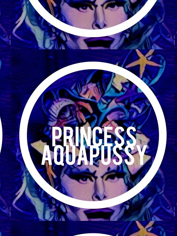 Princess Aquapussy by Chronos82