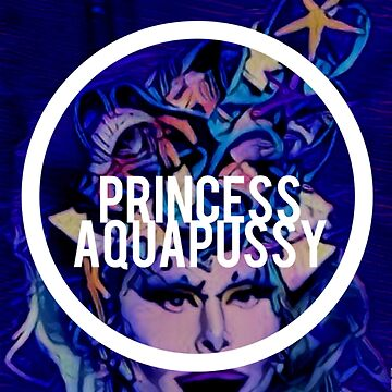 Princess Aquapussy by Chronos82