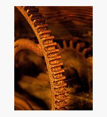 Early winemaking tool Photographic Print