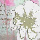 """God's Garden"" by Rebekah  McLeod"