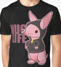 Nug Life Graphic T-Shirt