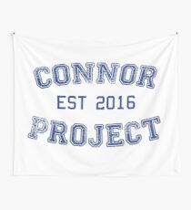 The Connor Project Dear Evan Hansen College Style Wall Tapestry