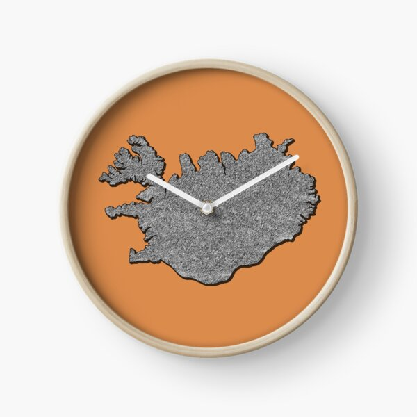 """Horloge Murale 9/"""" dans. Wales Football Horloge Football"""