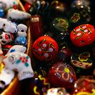 beads by alistair mcbride
