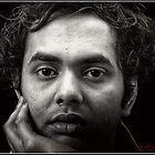 Human Portrait - 2 by Wolf Sverak