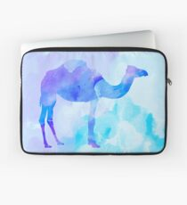 Abstract Camel Laptop Sleeve