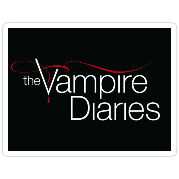 The Vampire Diaries Logo Png
