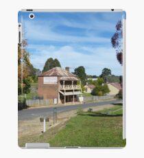 Hill End iPad Case/Skin
