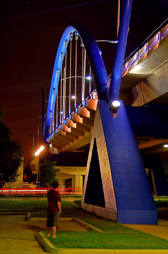 Bridge to Nowhere by John Gillis