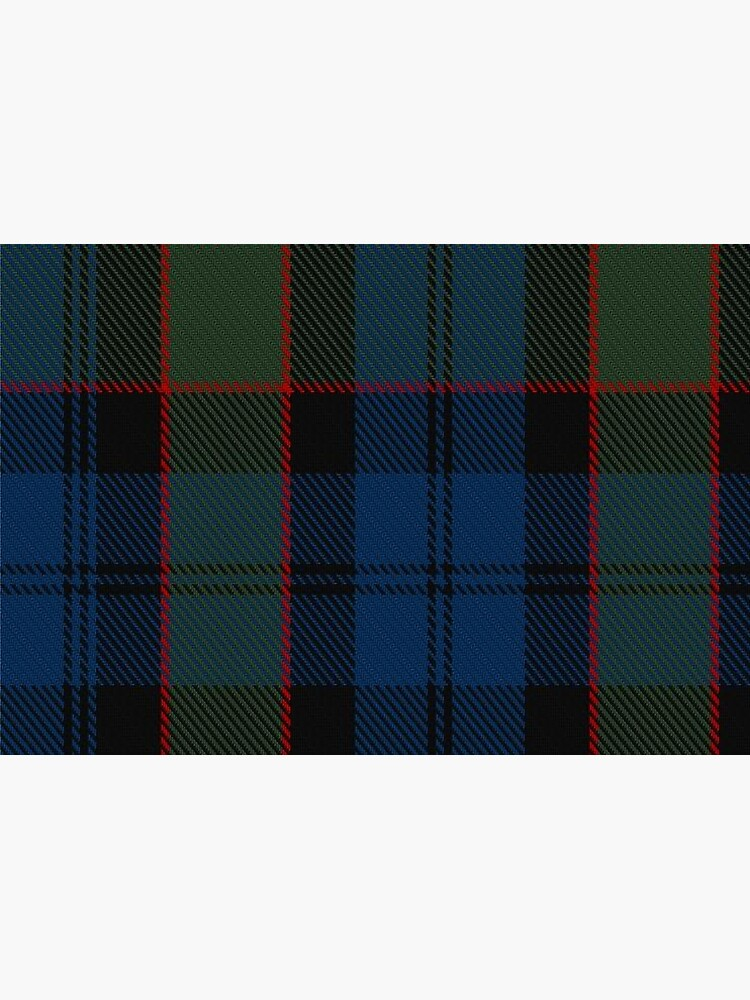 Riddoch Clan/Family Tartan  by Detnecs2013