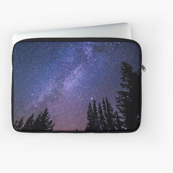 Milky way Laptop Sleeve