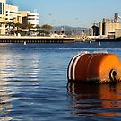 Buoy in the Bay by Heather Friedman