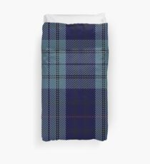 Roberts of Wales Clan/Family Tartan  Duvet Cover