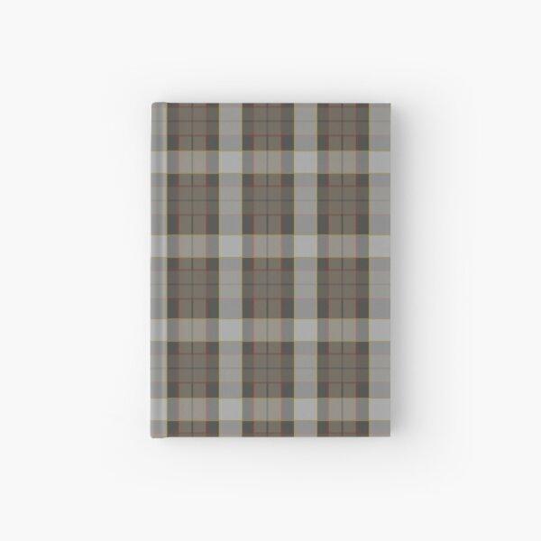Outlander Fraser Tartan Carnet cartonné