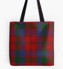 Robertson #3 Clan/Family Tartan  Tote Bag