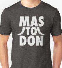 Power Rangers Mastodon Unisex T-Shirt