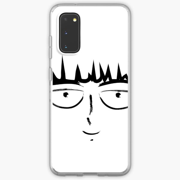 Mob Smile 100 Samsung Galaxy Soft Case