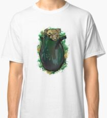 ROBUST BEAR ALIEN EGG Classic T-Shirt