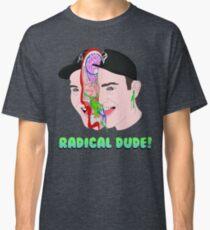 Getter, Radical Dude album Classic T-Shirt
