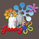 """Groovy"" by Rebekah  McLeod"