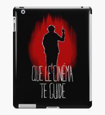 cinema iPad Case/Skin