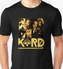 KARD - Oh NaNa (4 Members) Unisex T-Shirt