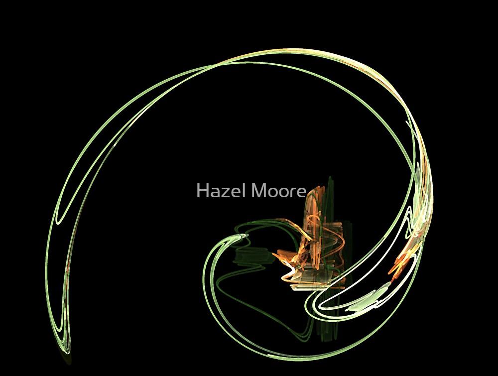 Light Play by Hazel Moore