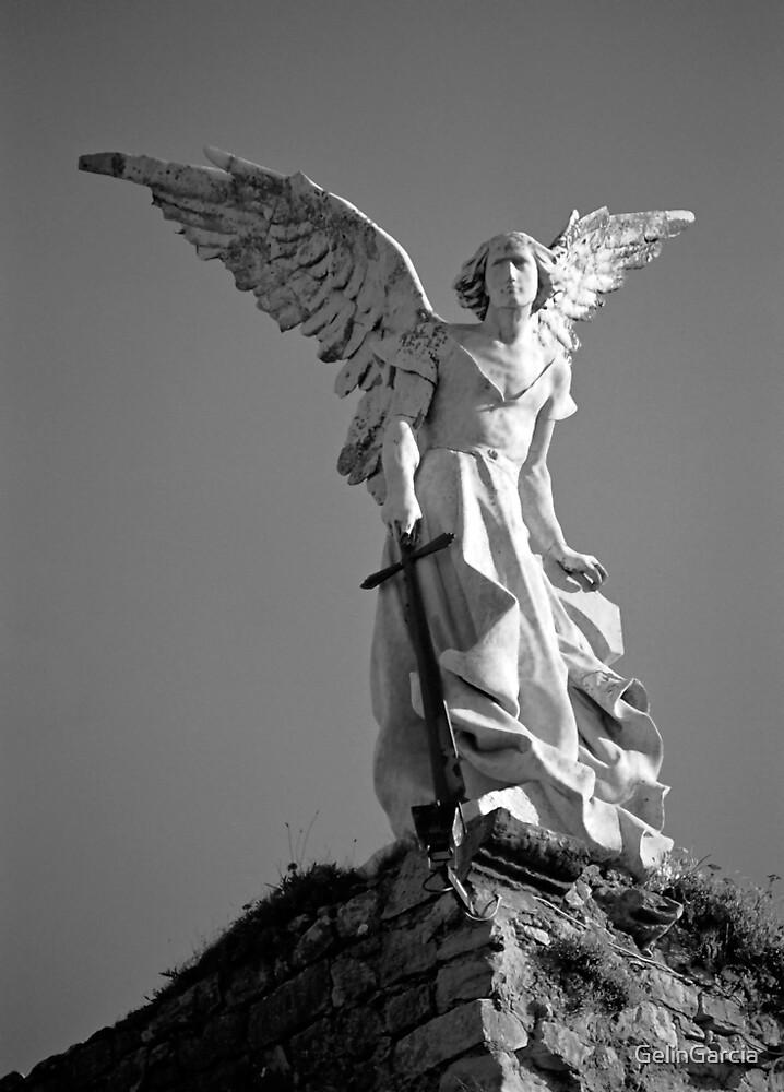 Angel by GelinGarcia