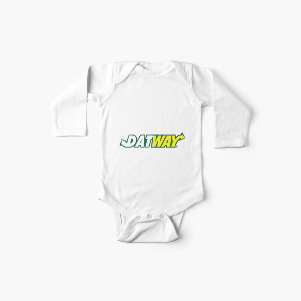 DATENBLATT Baby Bodys