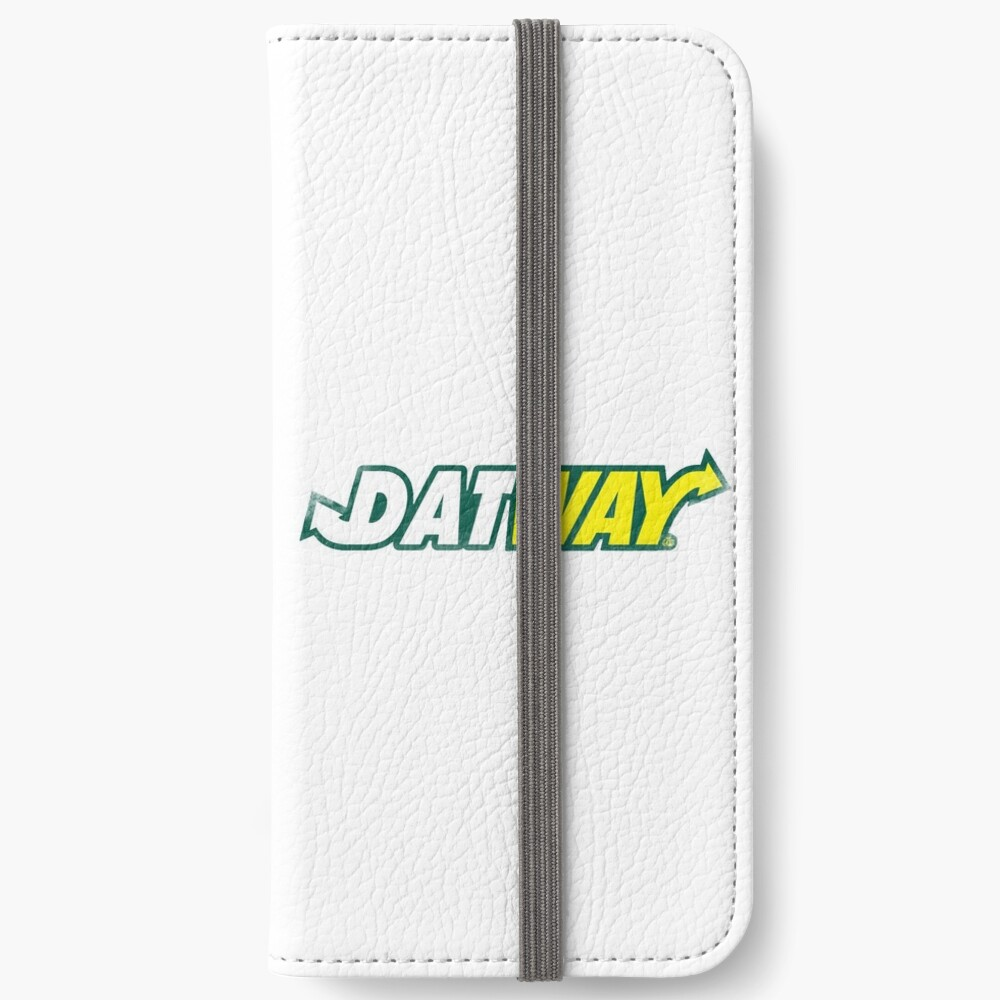 DATENBLATT iPhone Flip-Case