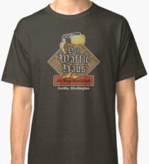 Der Waffle Haus (Dead Like Me) Classic T-Shirt
