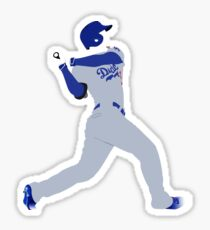 Seager Sticker