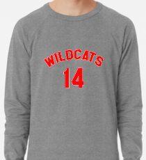 wildcats 14 Lightweight Sweatshirt