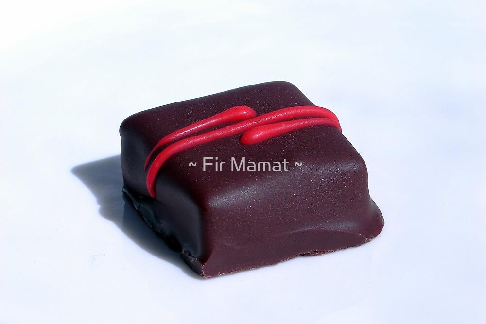 Chili Chocolate by ~ Fir Mamat ~