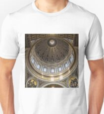the Dome Unisex T-Shirt