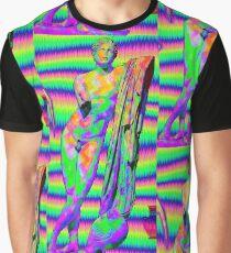 Pothos Graphic T-Shirt
