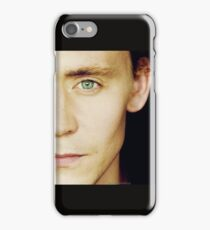 Hiddleston iPhone Case/Skin
