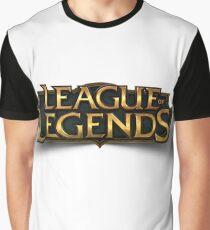 LOL Graphic T-Shirt