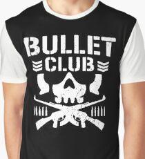 Bullet Club  Graphic T-Shirt