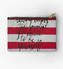 Beauty by Coco Chanel  Studio Pouch