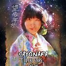 Sayonara: To The Stars by Bob Bello