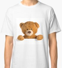 Smiling Bear Classic T-Shirt
