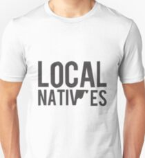local natives kasdani T-Shirt