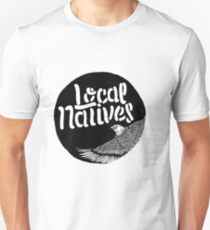 local natives T-Shirt