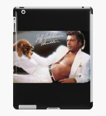 Thriller (Long) iPad Case/Skin