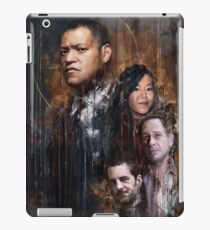 The BAU iPad Case/Skin